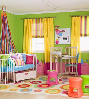 Decora el hogar dormitorios modernos para ni os con - Dormitorios infantiles modernos ...