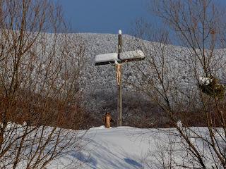 Синяк. Крест