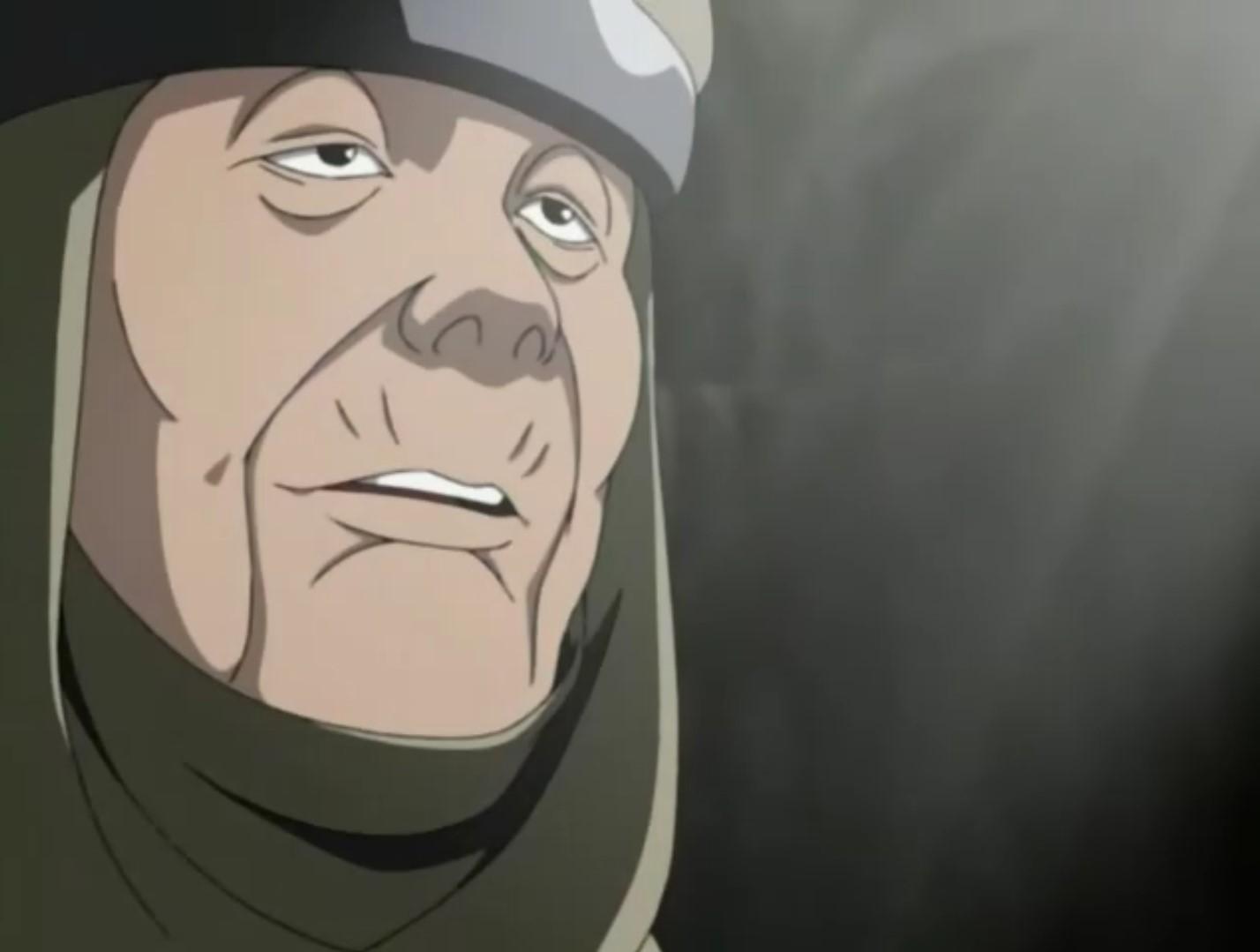 Naruto Episodio 200