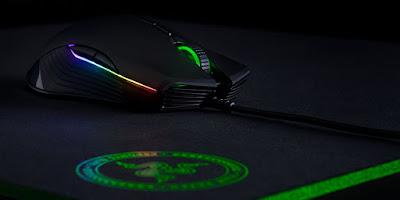 Razer Mouse Terbaik