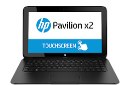 HP Pavilion 13-p100 x2 PC Software and Driver Downloads For Windows 8.1 (64 bit)
