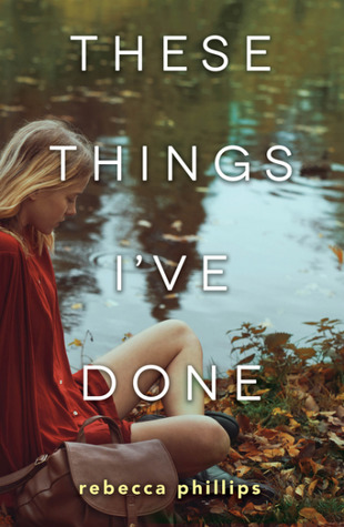These Things I've Done book cover