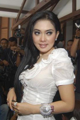 Selfie Pussy Syahrini  naked (62 images), 2019, cleavage