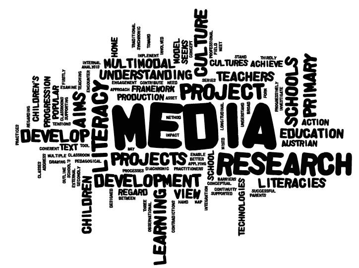 Media Literacy / Melek Media