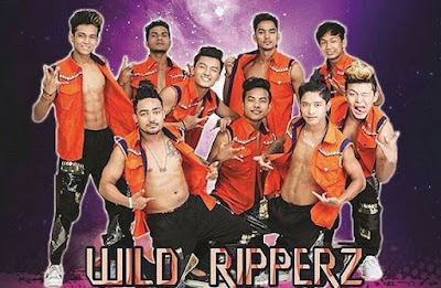 wild rippers