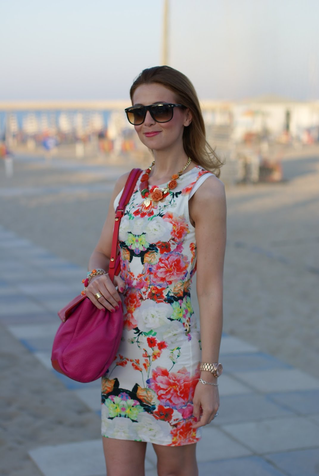 Tight Floral Dress Fashion And Cookies Fashion And Beauty Blog