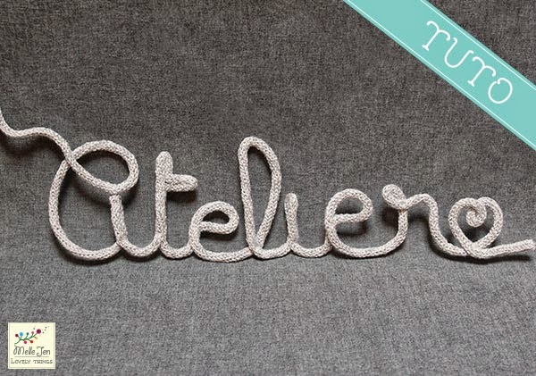 mademoiselle jen tuto mot en tricotin. Black Bedroom Furniture Sets. Home Design Ideas
