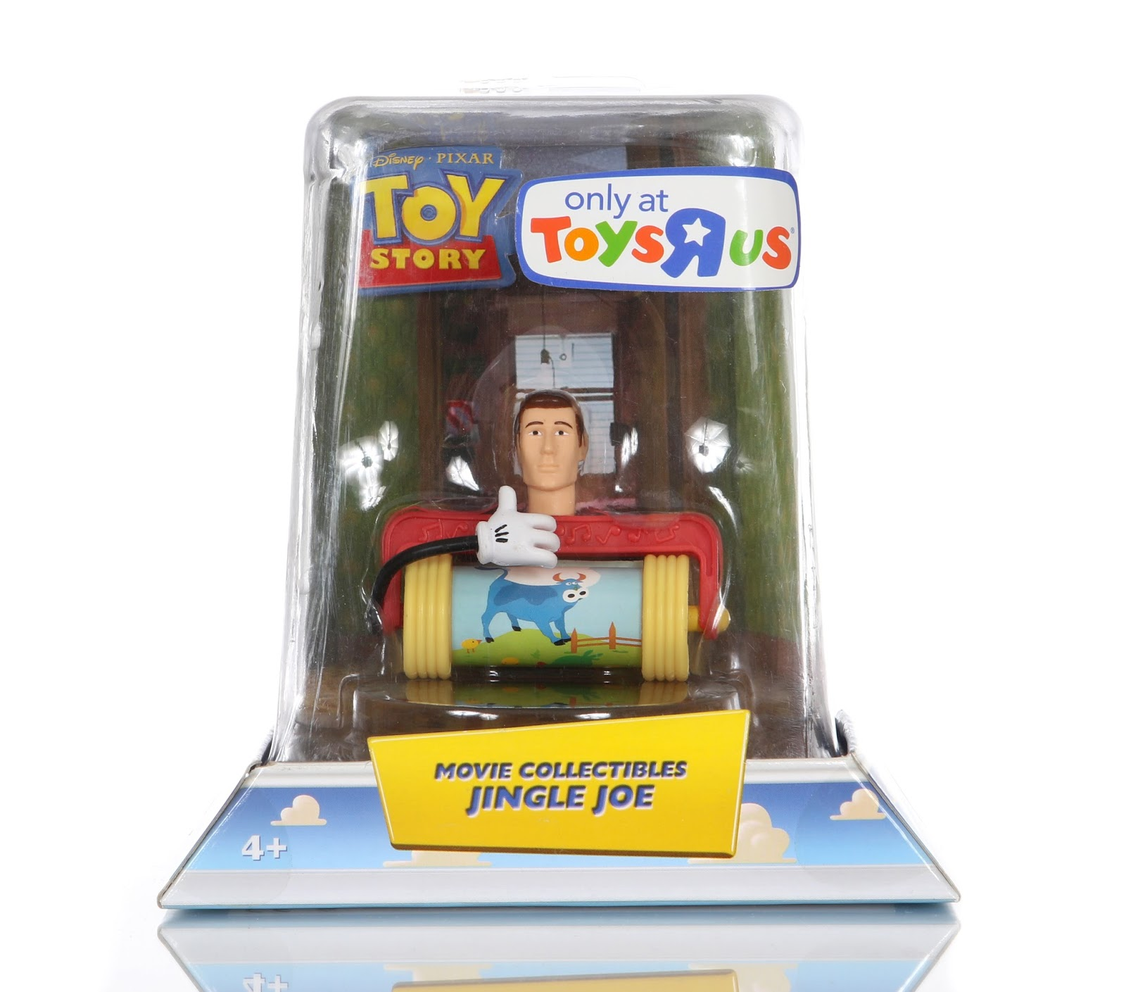 toy story sid's toys jingle joe