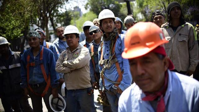 CNDH advierte de situación laboral de 40 millones de mexicanos