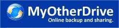 MyOtherDrive File Storage Website