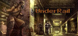 UnderRail (PC) 2015