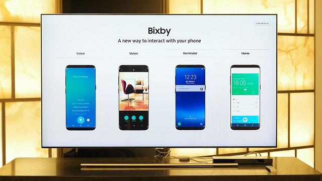 tro li ao bixby
