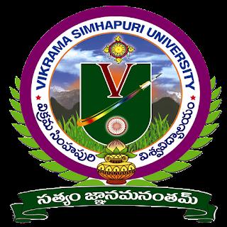 manabadi vsu results 2017