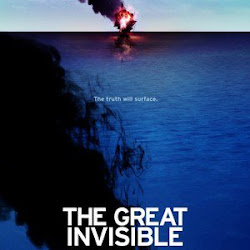 Poster The Great Invisible 2014