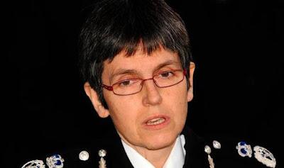 ब्रिटेन में 187 साल बाद क्रेसिडा डिक को लंदन की मेट्रोपोलिटन पुलिस का आयुक्त नियुक्त किया गया