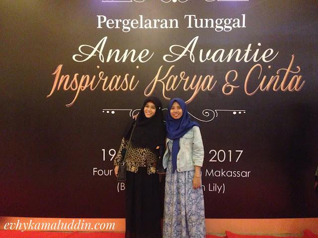 Selalu Ada Cinta dalam Sepotong Baju Anne Avantie & Tipsnya tentang Sukses dan Branding Catatan Evhy