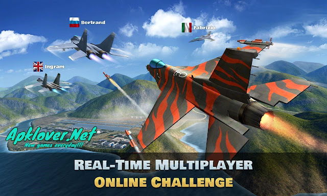 Ace Force: Joint Combat MOD APK unlimited money