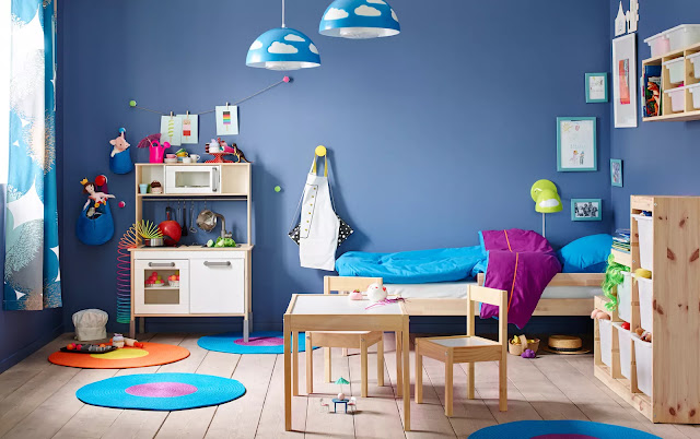Children Bedroom Sets for Your Child Comfortable