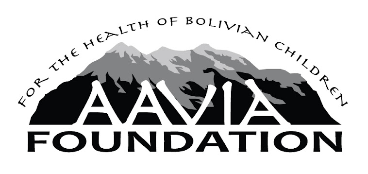 AAVia Foundation for the Health of Bolivian Children
