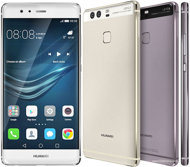 Huawei P9 Riding The Changing Trends