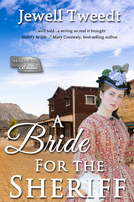 A Review for A Lady for the Lawman