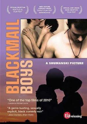 Blackmail Boys - PELICULA - Sub. Esp. - 2010