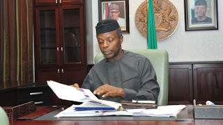 Real Reasons Why Buhari Can't Islamise Nigeria – Osinbajo Explains