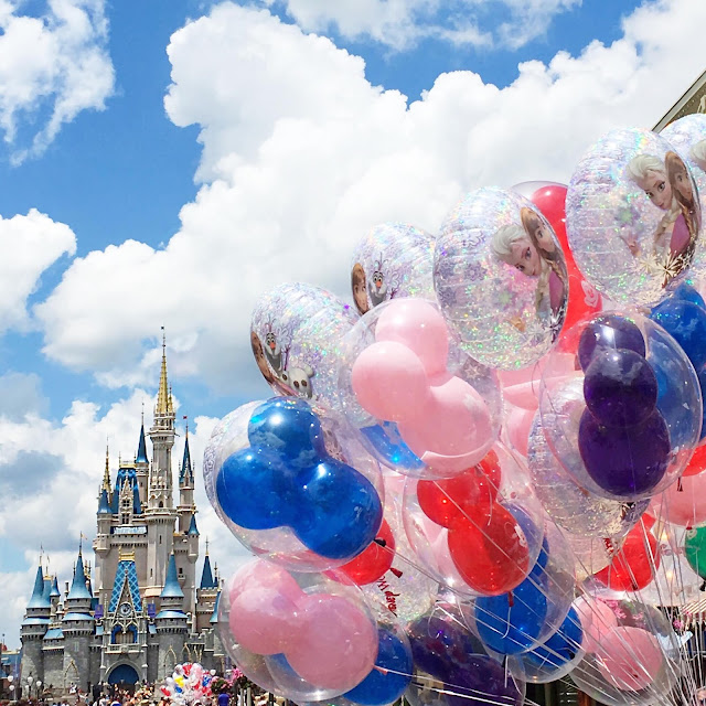 Top Disney World Tips from an Annual Pass Holder by The Celebration Stylist