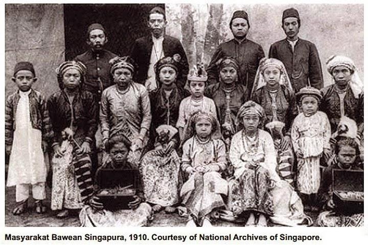 Mengenal Suku Bawean Dari Kabupaten Gresik Jawa Timur