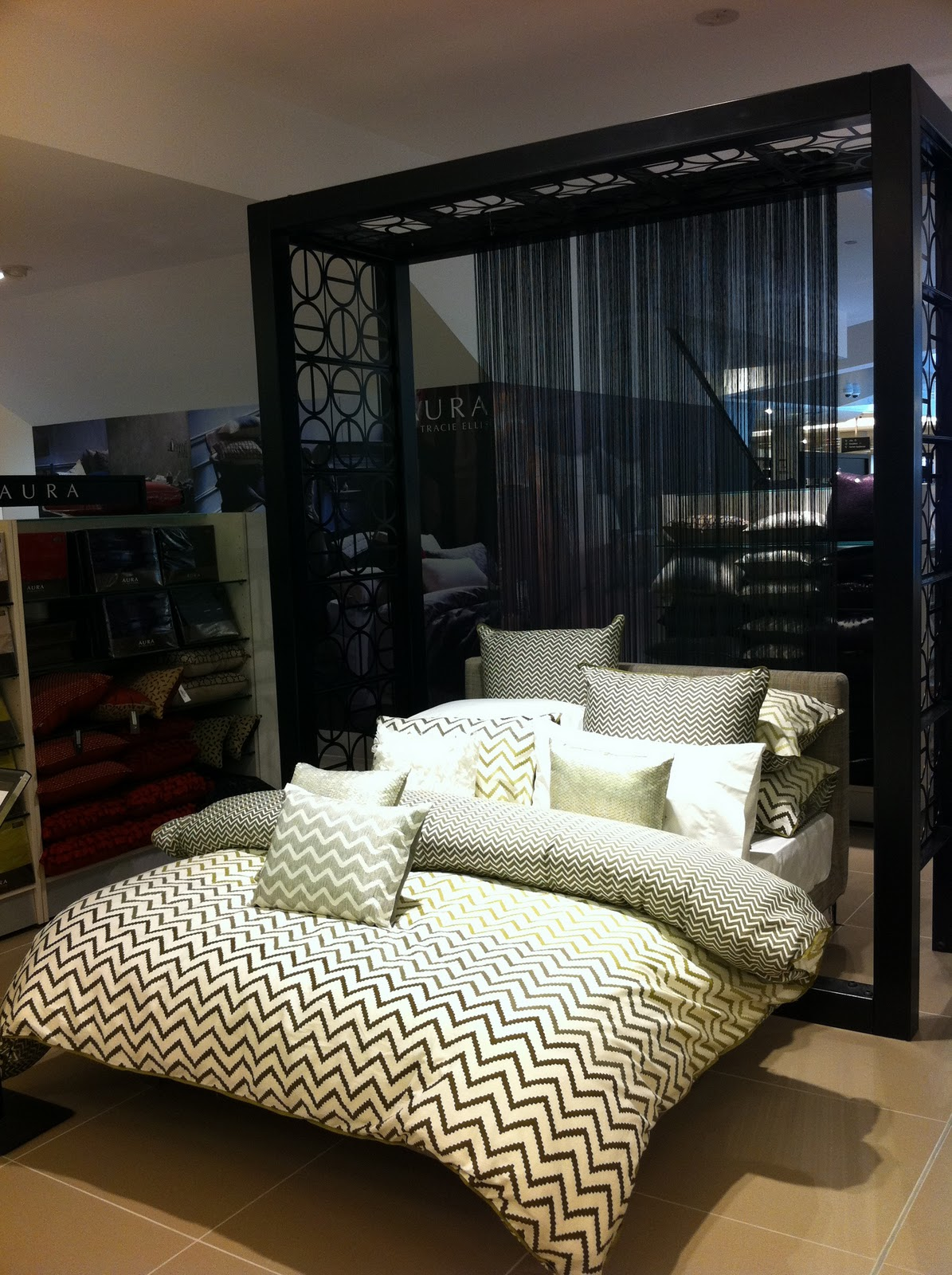4 Poster Bed Melbourne Tracie Ellis Design Myer Now A World Class Department Store