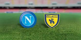 مشاهدة مباراة نابولى وكييفو فيرونا اليوم بث مباشر فى الدورى الايطالى
