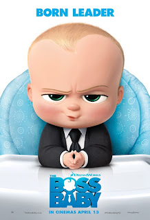 Watch The Boss Baby Full Movie Online