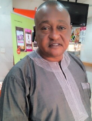 jide kosoko returns to work henrietta death