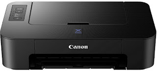 Canon PIXMA E204 Drivers Download And Review