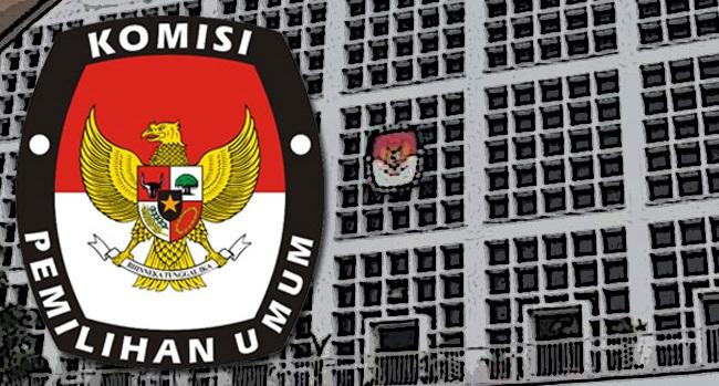 Rapat Pleno Perbaikan DPT Pemliu 2019