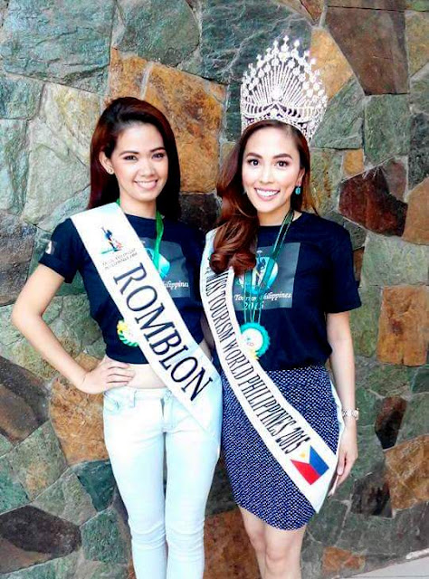 Miss Tourism Philippines 2016