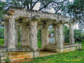 Kunigal Fort, Karnataka