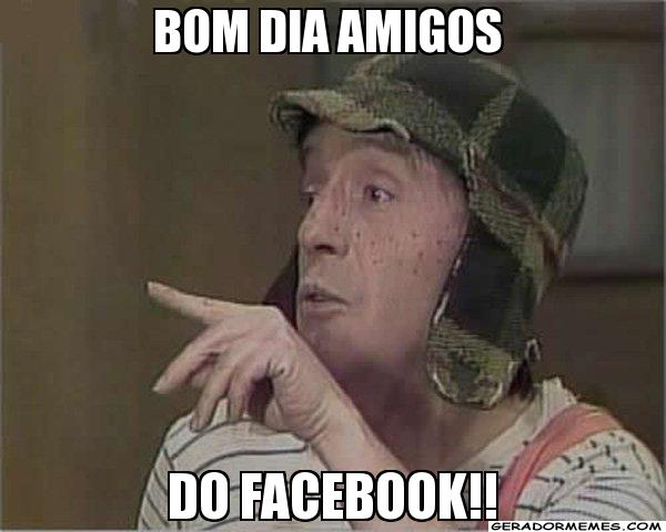 hfzycr - Bom dia Amigos do Facebook!!