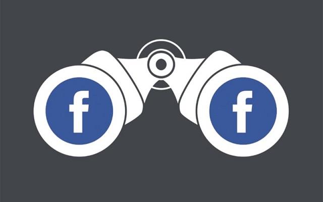 هذا التطبيق الفيسبوك يعرف كل ما هو موجود في هاتفك