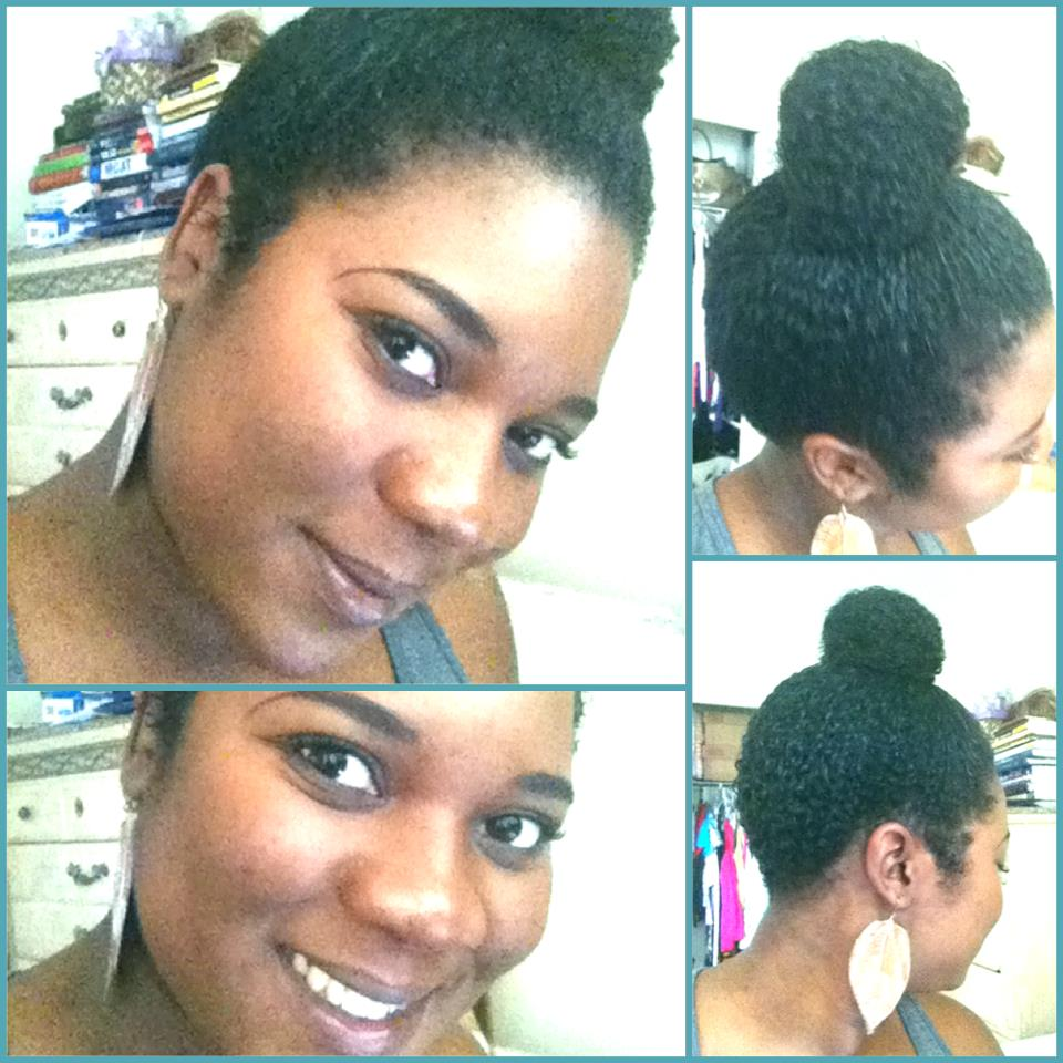 Naturally Jodi I Love Natural Hair
