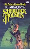 Petualangan 3 Pelajar - Kembalinya Sherlock Holmes 9