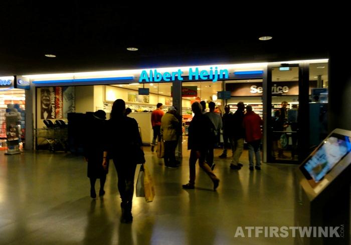 Albert Heijn | Markthal in Rotterdam