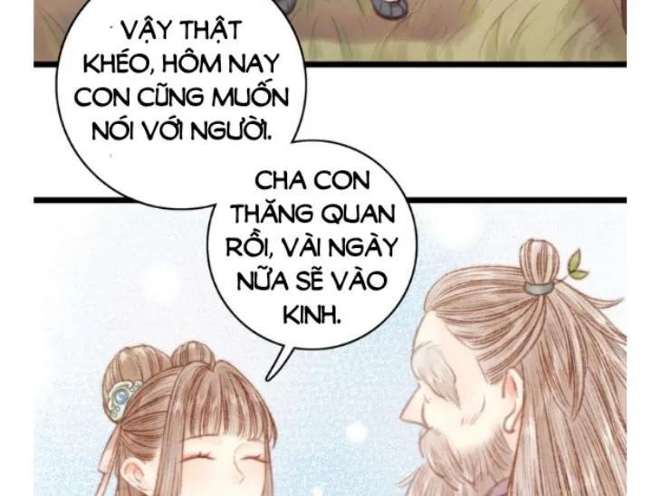 Nàng Phi Cửu Khanh - Thần Y Kiều Nữ chap 27 - Trang 10