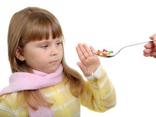 Cách chữa viêm amidan mủ ở trẻ em