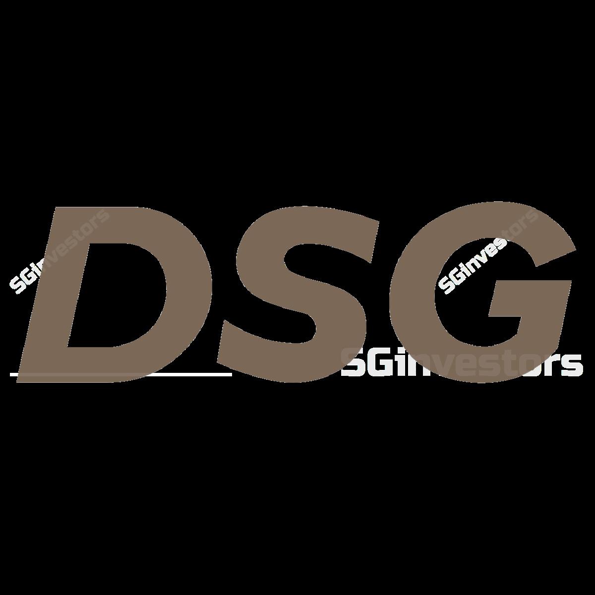 DESIGN STUDIO GROUP LTD. (SGX:D11) @ SGinvestors.io