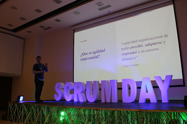 Scrum Day Colombia - ScrumDayCo2019