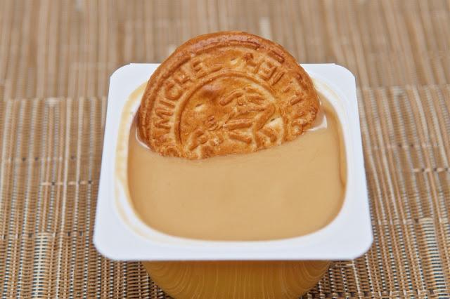 Galettes Saint-Michel - France - Beurre - Biscuit Saint-Michel - Danette Caramel Salé - Dessert - Food - Gâteau sec - Bretagne