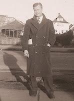 Donald Conrad Olsen