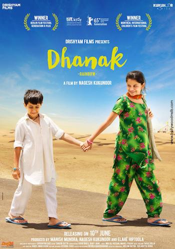 Dhanak 2016 Hindi Full Movie Download