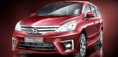 Promo Nissan Grand Livina